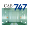 新しいカタログ(CAB-747・CAB-VH)が完成しました。 イメージ