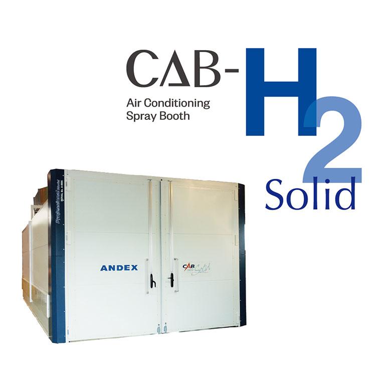 CAB-H2 イメージ