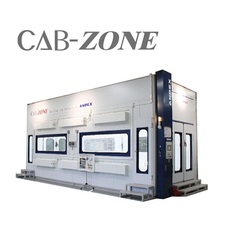 CAB-ZONE イメージ