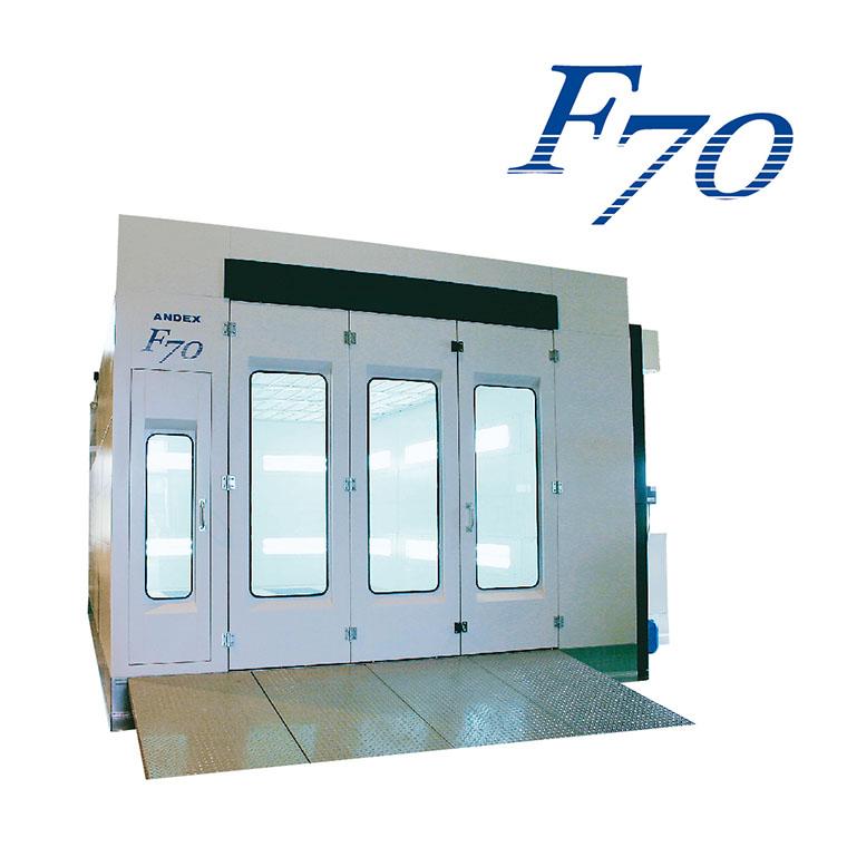 F70 イメージ