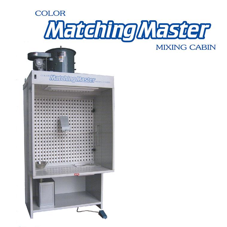 Matching Master イメージ