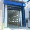 鉄道車両用大型塗装乾燥設備導入 日本車輌製造株式会社様。 イメージ